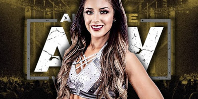 Britt Baker On What Triple H Said To Her After Being Shown On Camera At NXT Takeover