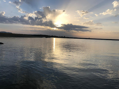 Pai sunrise