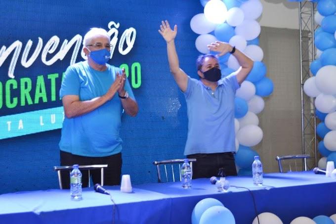 DEMOCRATAS DOMINAM O VALE DO SABUGI E SAEM COM 31 VEREADORES E 4 PREFEITOS. CONFIRA: