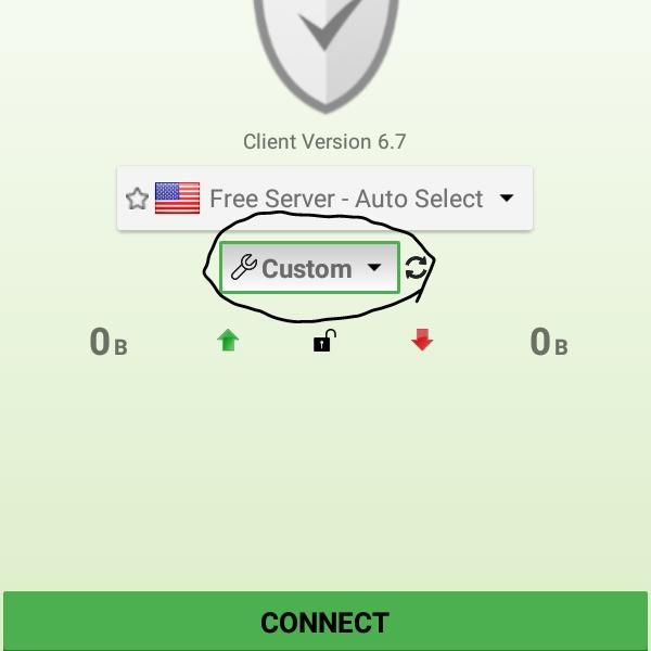 Tweakware Settings | Config file | Apk