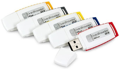 6 Tips Merawat USB Flashdisk Agar Awet & Tahan Lama