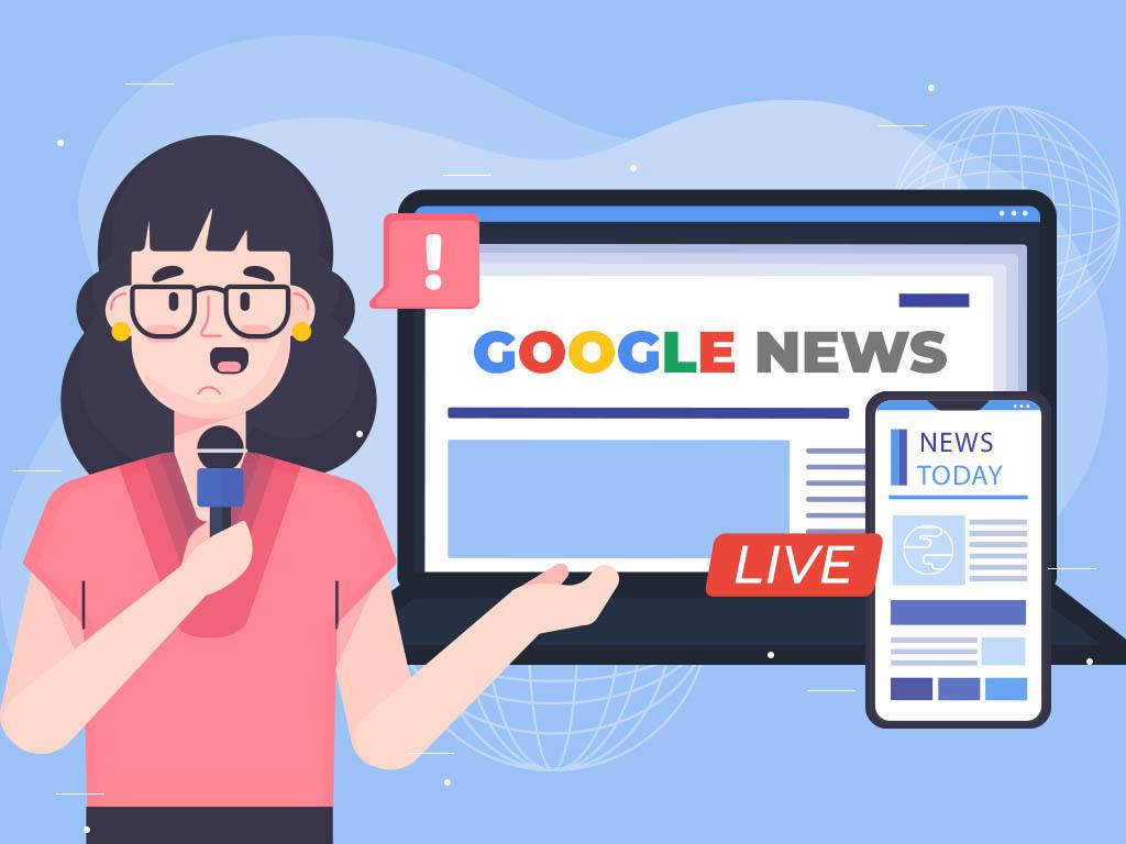 Follow Us on Google News