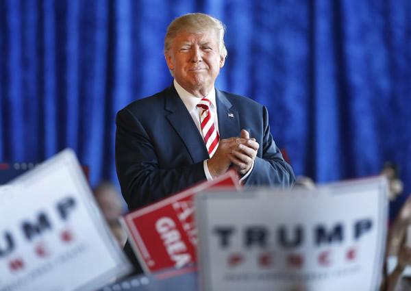 Trump picks ExxonMobil chief Rex Tillerson as top diplomat