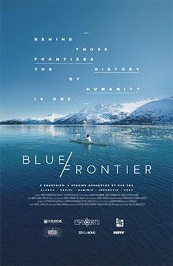 Blue Frontier (2018)