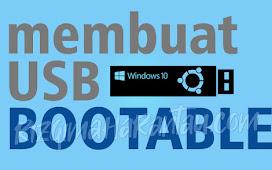 10 Aplikasi Pembuat Bootable USB untuk Windows 10 Tahun 2021