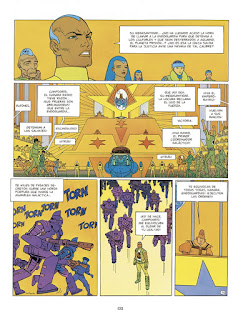 El Incal (Integral) 3