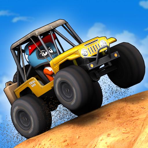 تحميل لعبه Mini Racing Adventures مهكره اخر اصدار