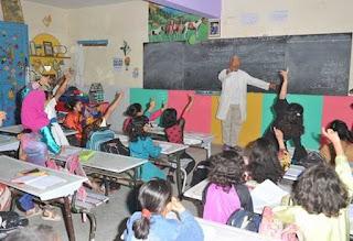 هجرة نحو 1700 تلميذ نحو المدرسة العمومية بأكادير