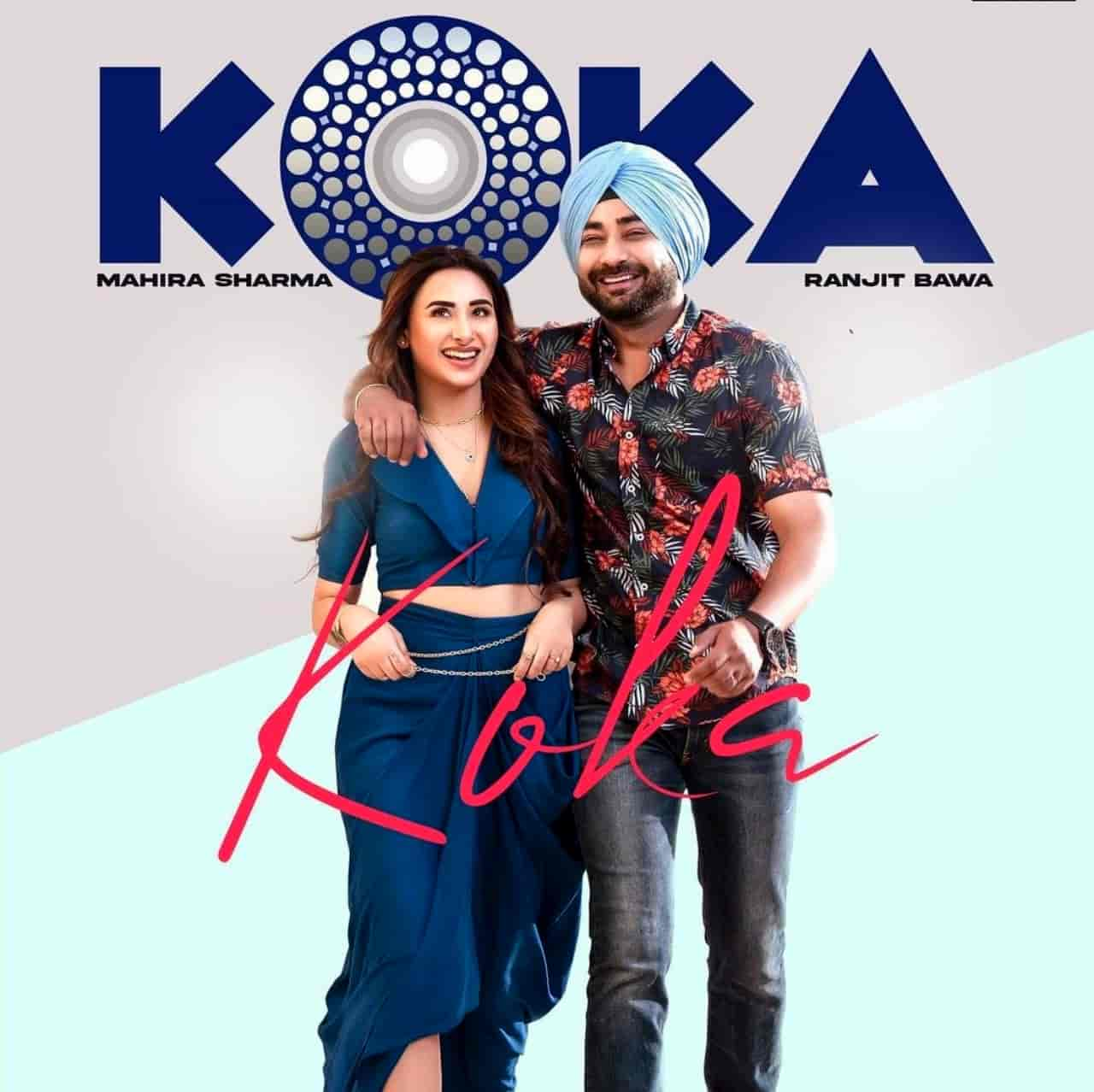 Koka Punjabi Song Lyrics Ranjit Bawa