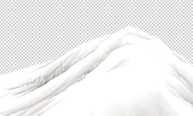Free Icescapes (PSD)