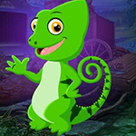 Games4King Baby Chameleon…