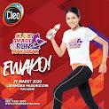 Cleo Smart Run – Makassar • 2020