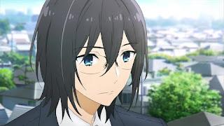 Hellominju.com: ホリミヤ アニメ第1話   堀さんと宮村くん   HORIMIYA EP.1   Hello Anime !