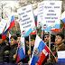 Мобилизация в Крыму