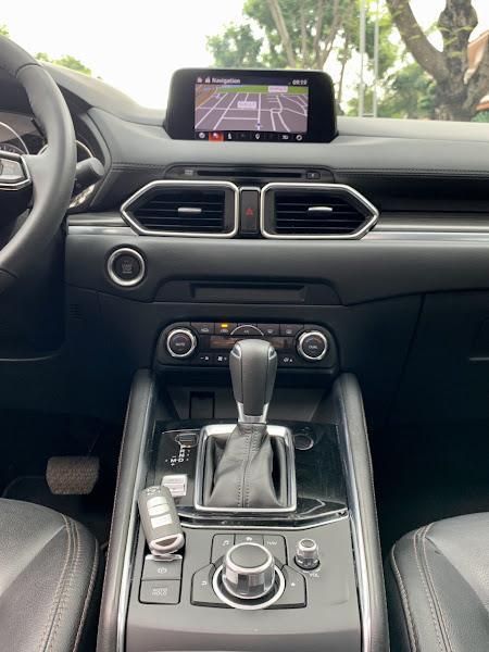 z2126669085358 ff287dae04ab8568a34599fd21e01641 Mazda CX 5 2.0L sx 2018 một đời chủ duy nhất, mới đi được 35.000km