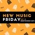 #NewMusicFriday for 10.25.19