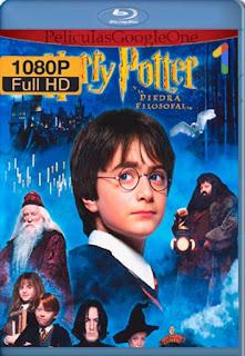 Harry Potter y La Piedra Filosofal[2001] [1080p BRrip] [Latino- Ingles] [GoogleDrive] LaChapelHD