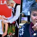 Jokowi Divaksin Pertama, Ribka PDIP: Jangan Ada Dusta, Bisa Saja Itu Bukan Sinovac!