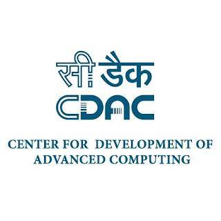 CDAC Noida Technical Assistant Recruitment