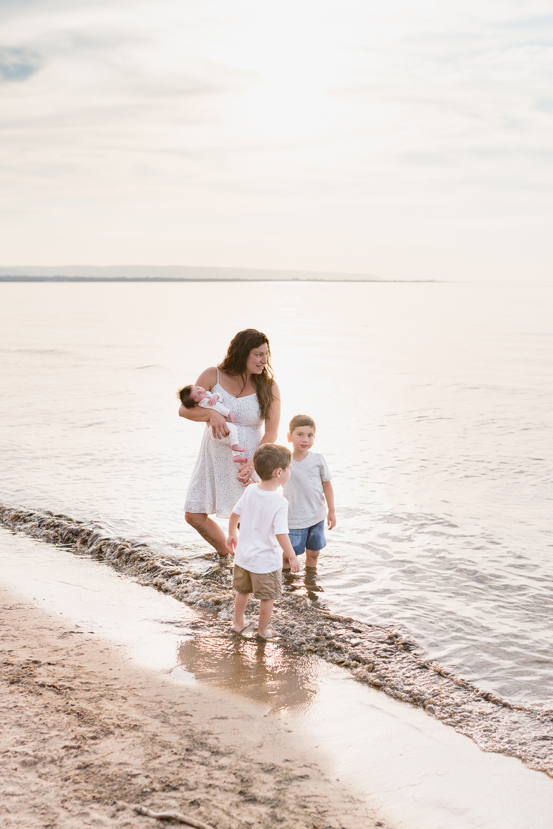 Caledon Family Photographer - The Final Touch Photography