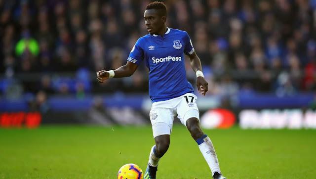 Le PSG passe à l'action pour Idrissa Gueye