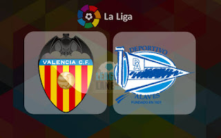Алавес – Валенсия прямая трансляция онлайн 05/01 в 18:15 по МСК.