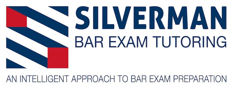 Silverman Bar Exam Tutoring