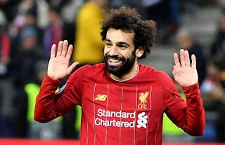 هيسكي: إذا رحل محمد صلاح سيفقد ليفربول جزءًا من هويته