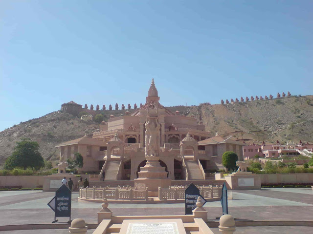 Nareli jain temple Ajmer history timing more informetion