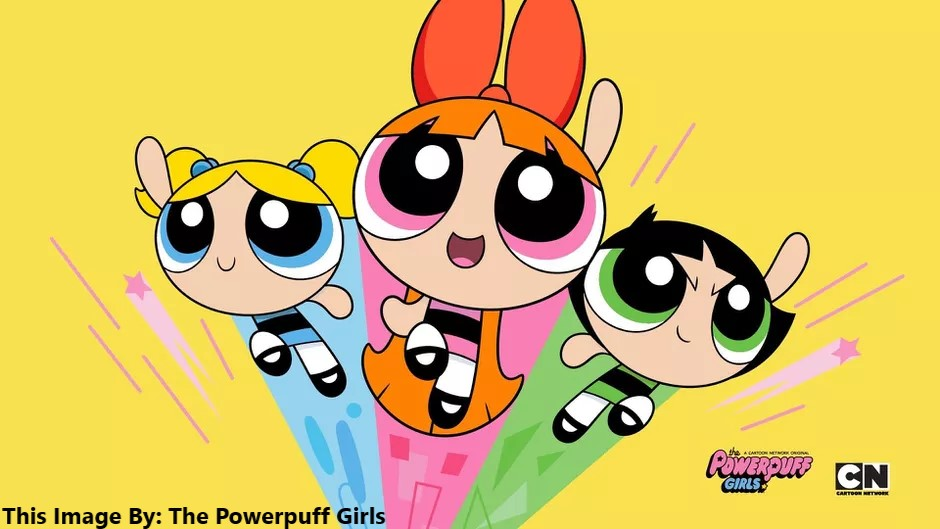 The CW prepares a live action series of The Powerpuff Girls Hollywood News