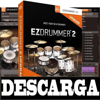 ezdrummer 2 download free  crack torrent