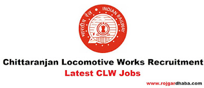clw-chittaranjan-locomotive-works-jobs