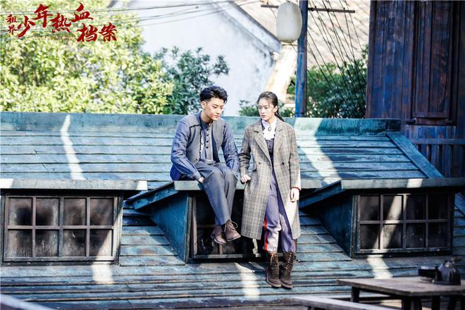 Phim nhiệt huyết thiếu niên Trung Quốc