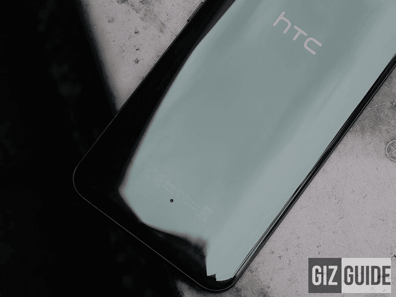 HTC's Rumored U11 Plus Could Come With An 5.99 Inch 18:9 Screen