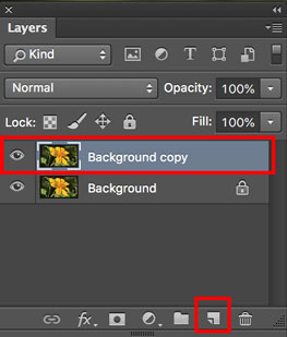 Cara membuat vignette di photoshop
