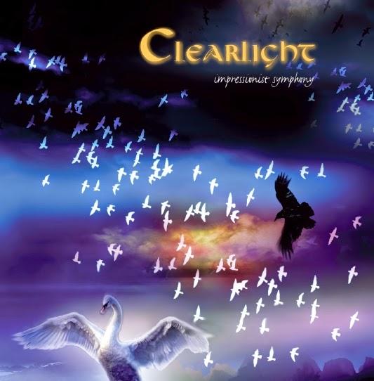 Clearlight Symphony Clear Light Symphony