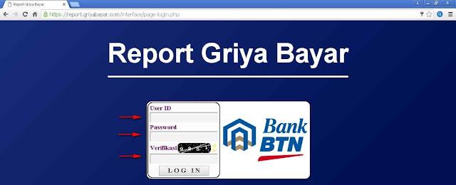 Mudahnya Mengecek Saldo dan Transaksi dengan Griya Bayar Report