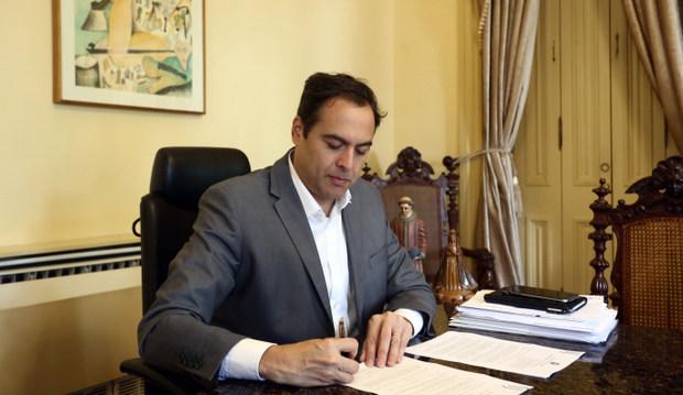 Governo de Pernambuco abre inscrições para seleção com 670 vagas na área de Saúde