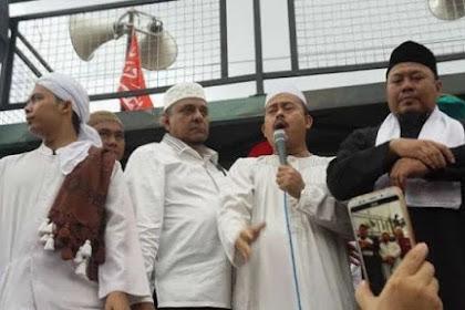 Ketua PA 212: Prabowo - Sandi Alat Kita, Kalau Sudah Rusak Cari yang Lain