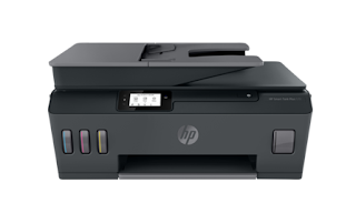 HP Smart Tank Plus 570 Drivers Download