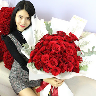 Beautiful flowers delivered Hanoi