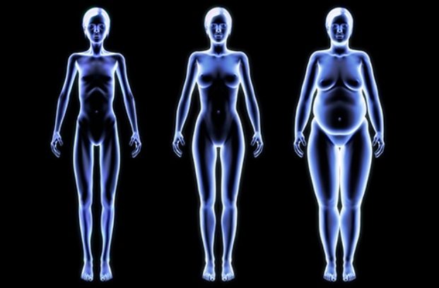 What Your Body Shape Says About Your Health