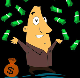 tips bagi anda yang ingin menjadi jutawan