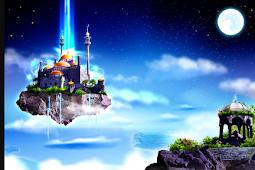 Berapa Harga Istana Surga?