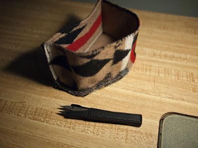fundas artesanales para camaras digitales