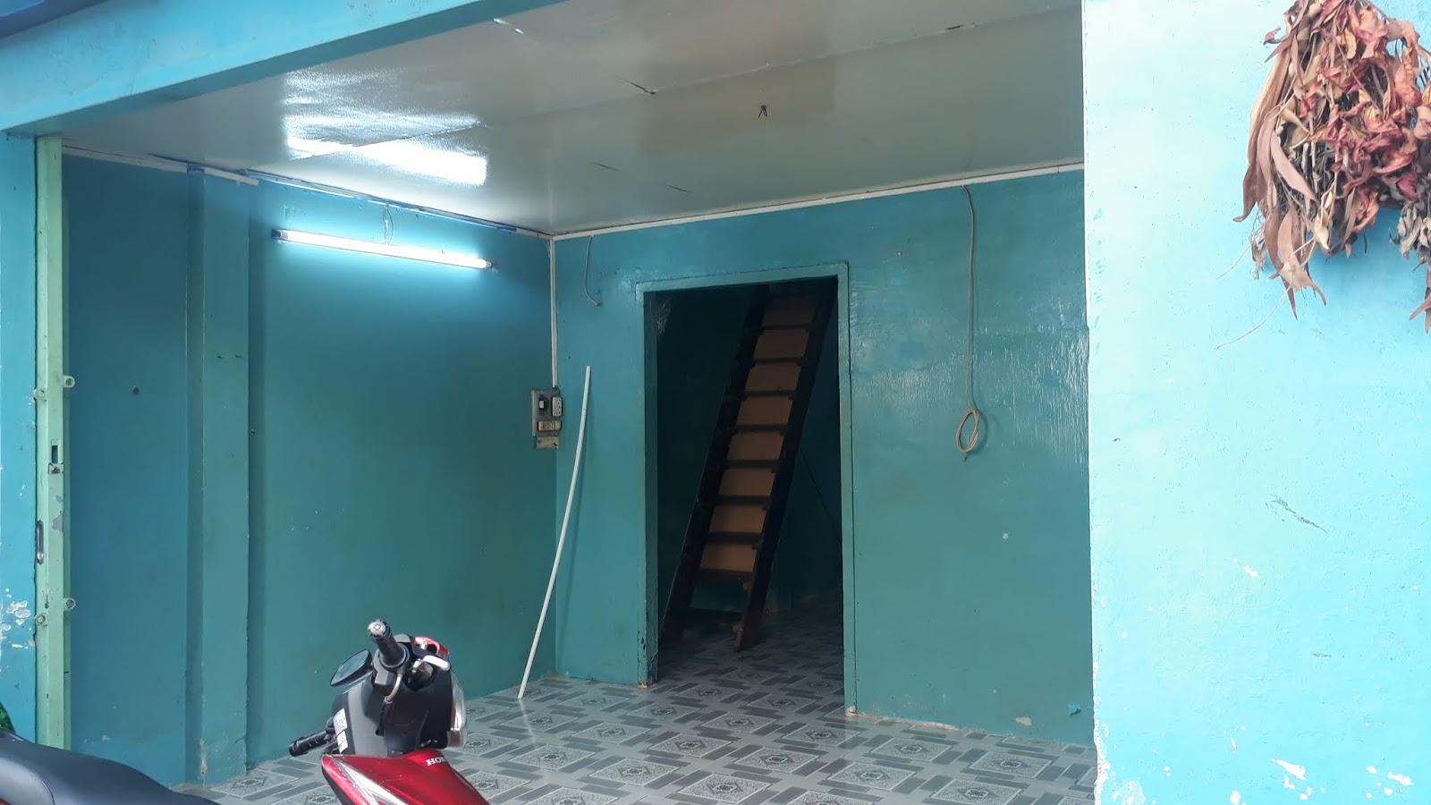 Bán nhà cấp 4 cũ hẻm 64 Nguyễn Khoái phường 2 Quận 4 mới nhất 2020