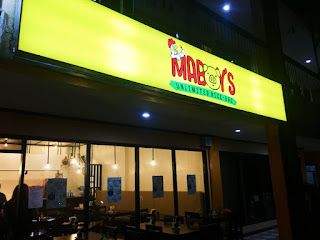 Maboy's BBQ Restaurant Unlimited Rice North Agora opposite PTT Station beside Savers Depot Talamban
