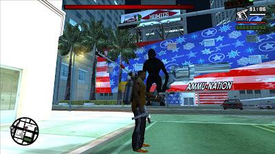 GTA San Andreas King Kong Mod 2020