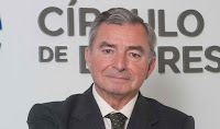 Javier Vega de Seoane, cíirculo de empresarios, empleo, empresas
