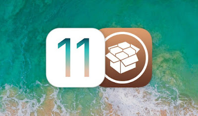 Update Cydia and Substrate for iOS 11